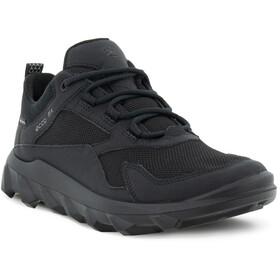 ECCO MX GTX Lave sko Damer, sort